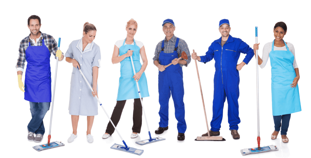 Benefits of Choosing a Professional House Cleaning Service