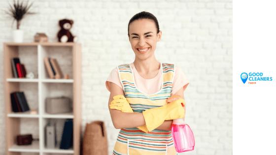 Wie oft sollte man sein Haus säubern?