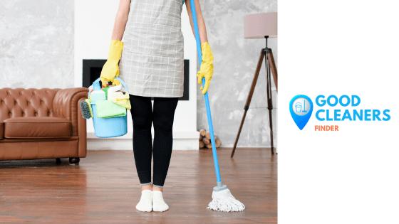 12 Motivationstricks bei der Hausreinigung