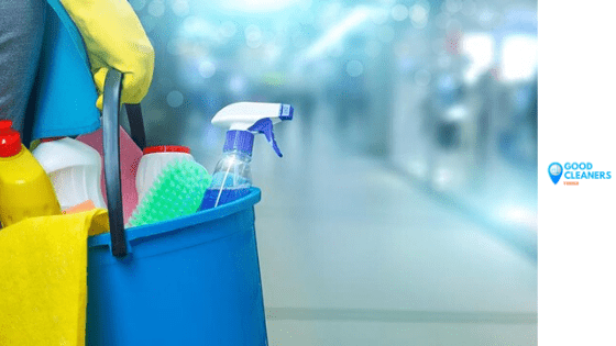 50 Places People Forget To Clean