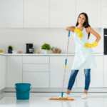 What To Look For In A Cleaner