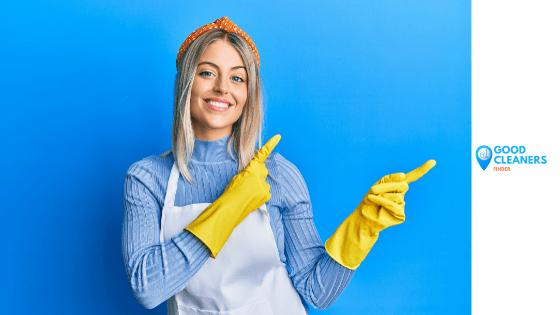 Wie Sie Sich Am Besten Vorbereiten, Bevor Die Reinigungskraft Kommt