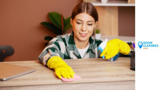 Top 10 Vorteile Der Buchung Einer Professionellen Reinigungsfirma