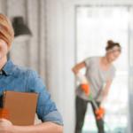 Conseils Pour Réserver Une Femme De Ménage