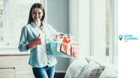 Wie Sie Ihr Zuhause Sauber Halten